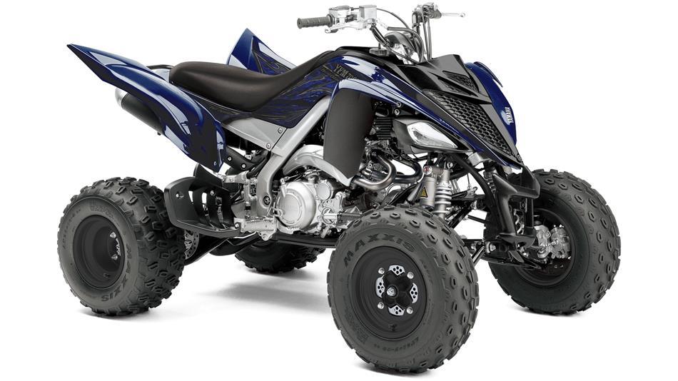 Yfm700r Special Edition 2014 Quad Yamaha Motor Belgique