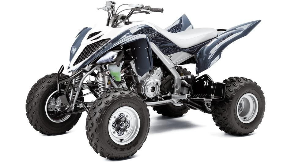 Yfm700r special edition 2014 quad yamaha motor belgique for 2014 yamaha atv