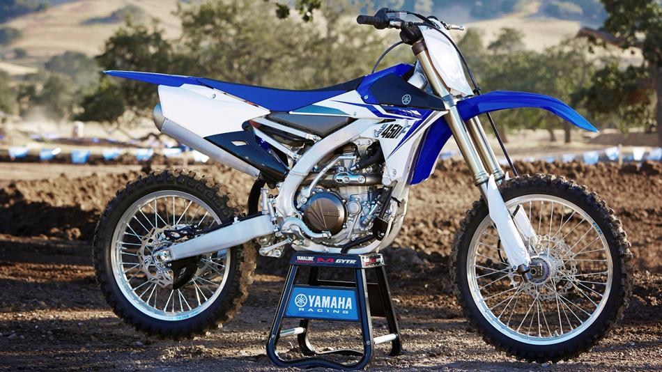 Yamaha Yz Big Bore Kit