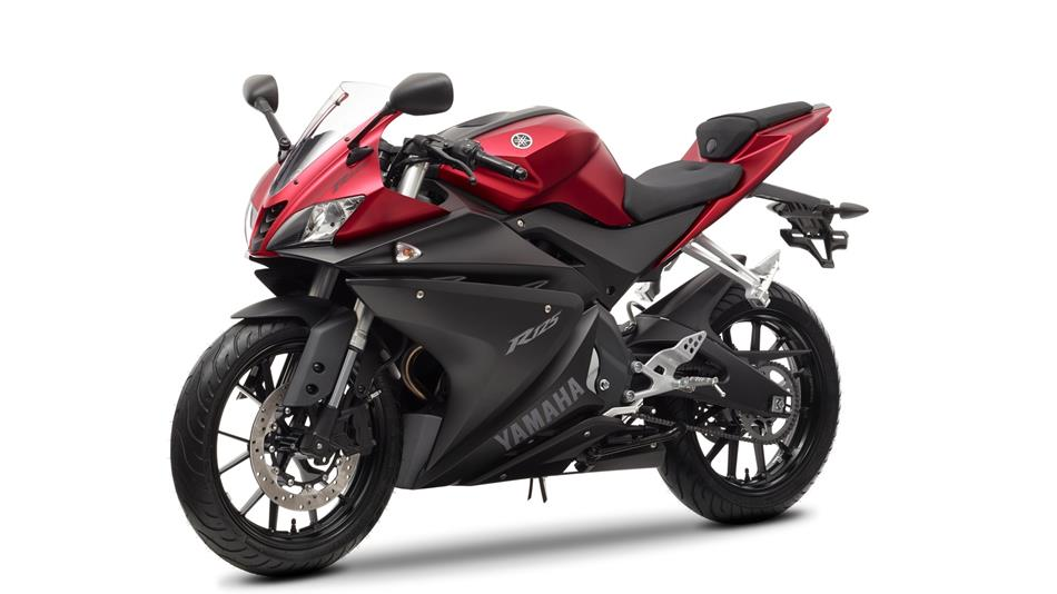 Hyper Sport 2017 >> YZF-R125 2014 - Motorcycles - Yamaha Motor UK