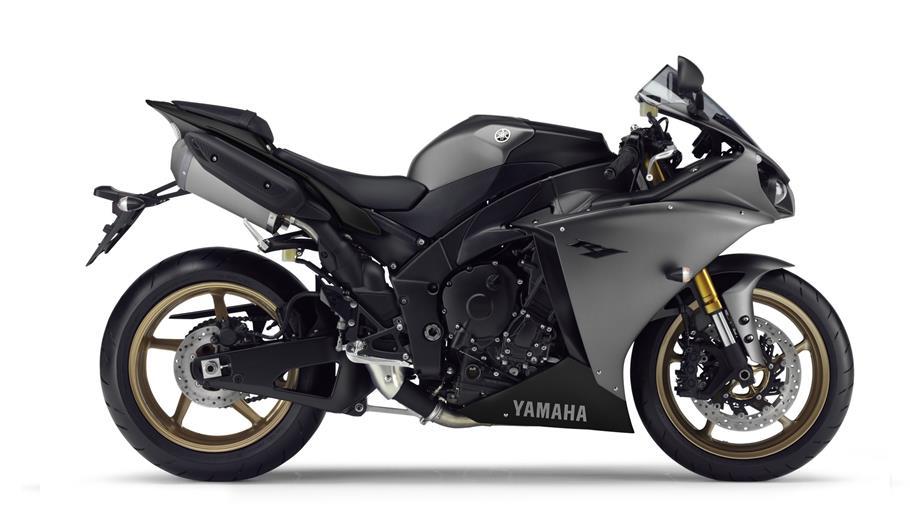 Yamaha R1 Crossplane - Page 2 2014-Yamaha-YZF-R1-EU-Matt-Grey-Studio-002
