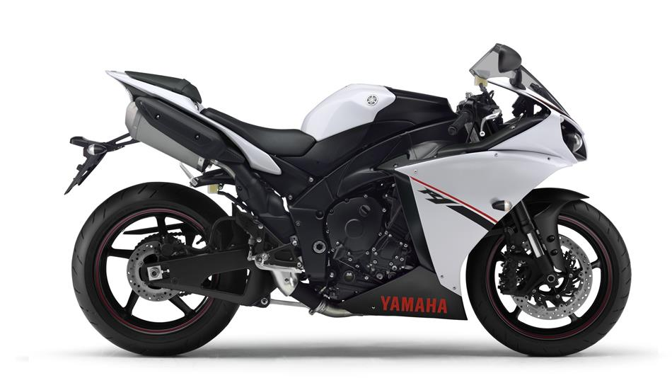 Yzf r1 2014 motorcycles yamaha motor uk for Yamaha r1 2014