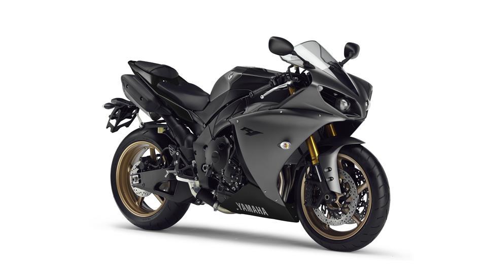 YZF-R1 2014 - Motorcycles - Yamaha - 44.3KB