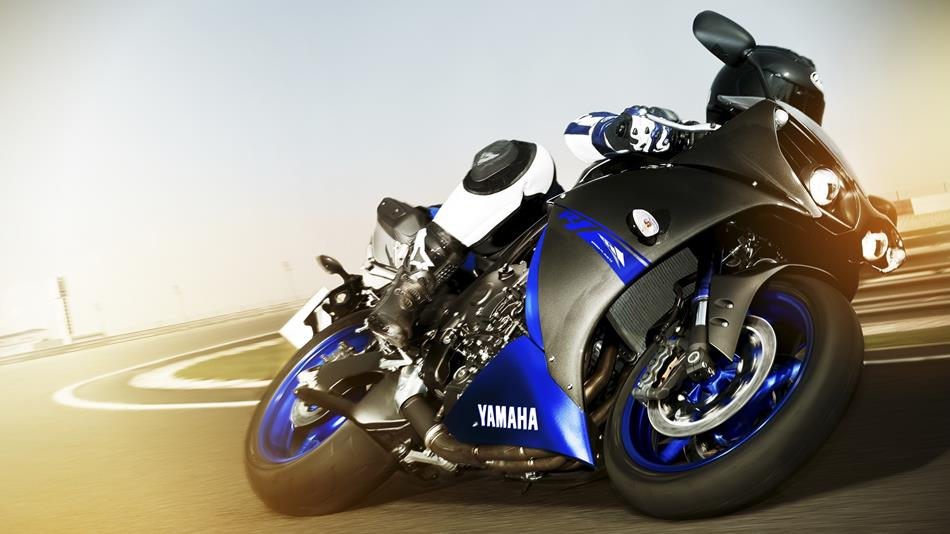 YZF-R1 2014 - Motorcycles - Yamaha Motor UK