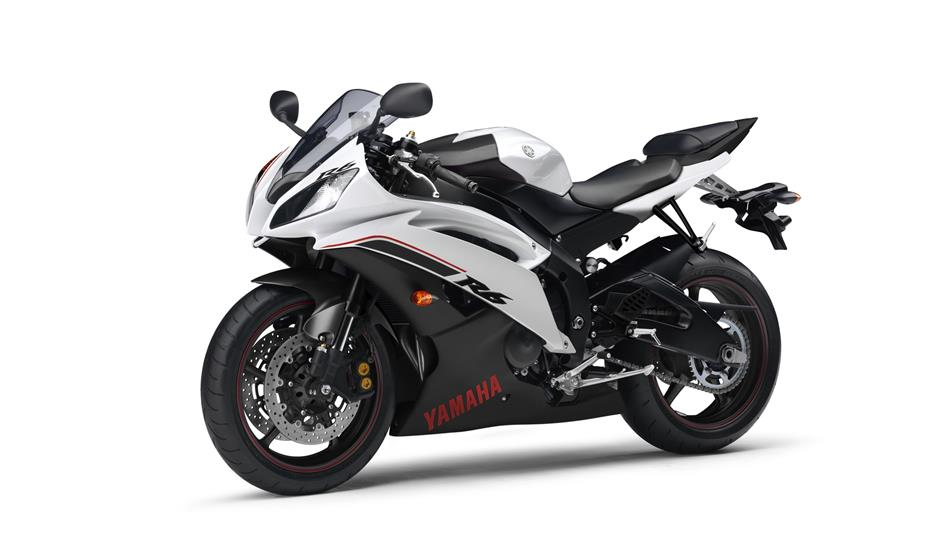 yamaha r6 black 2014 - photo #20