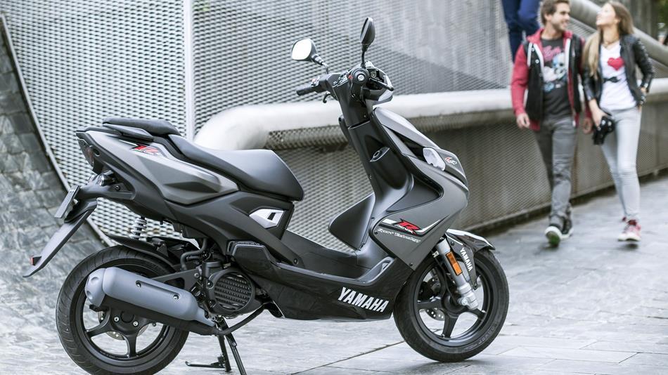 Allegro Yamaha Waverunner
