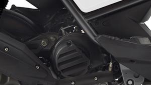 Yakıt enjeksiyonlu motor