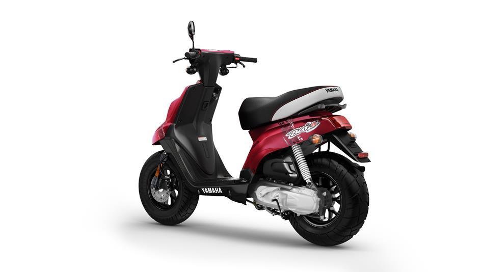 bw 39 s original 2015 scooter yamaha motor italia. Black Bedroom Furniture Sets. Home Design Ideas