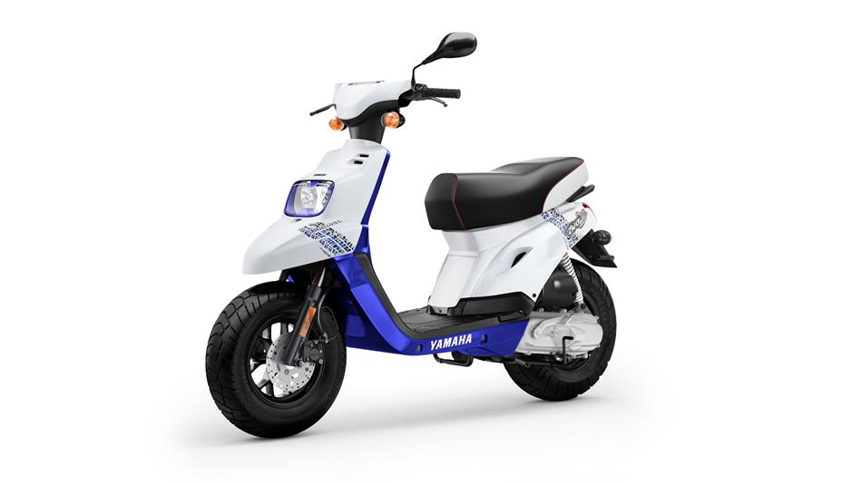 bw 39 s original 2015 scooter yamaha motor france. Black Bedroom Furniture Sets. Home Design Ideas