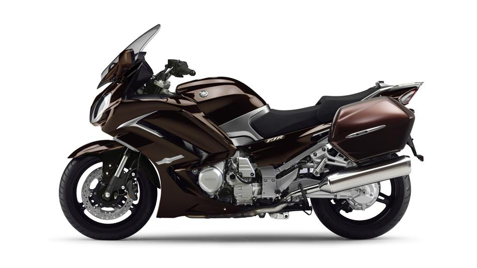 Fjr1300as 2015 Motorcycles Yamaha Motor Uk