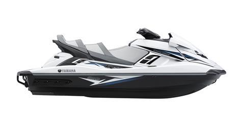 FX Cruiser SVHO®
