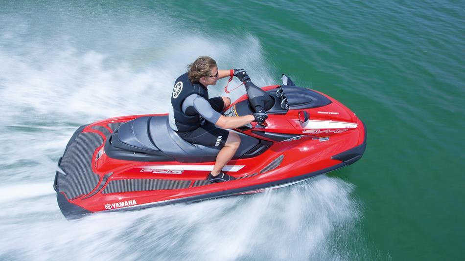 Kawasaki Jet Ski Covers Australia