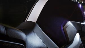 """Gerilimsiz ergonomi ve """"size özel"""" sürüş pozisyonu"""