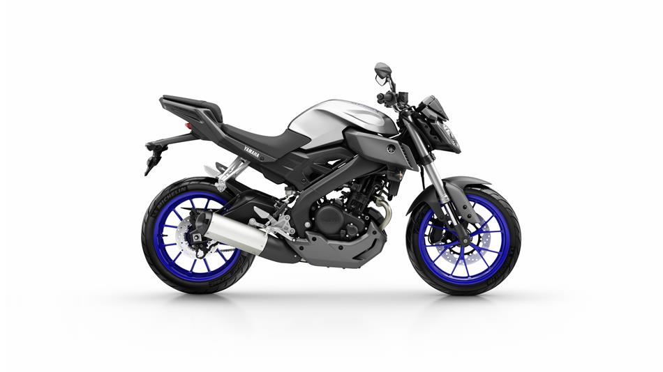 Mt 125 Abs 2015 Motorcycles Yamaha Motor Uk