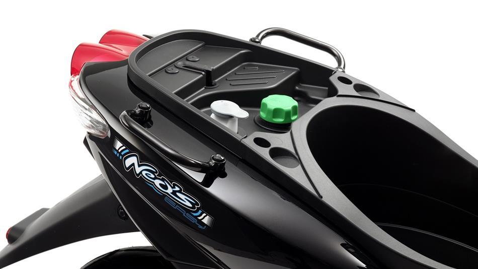 Yamaha Neos Cc  Stroke