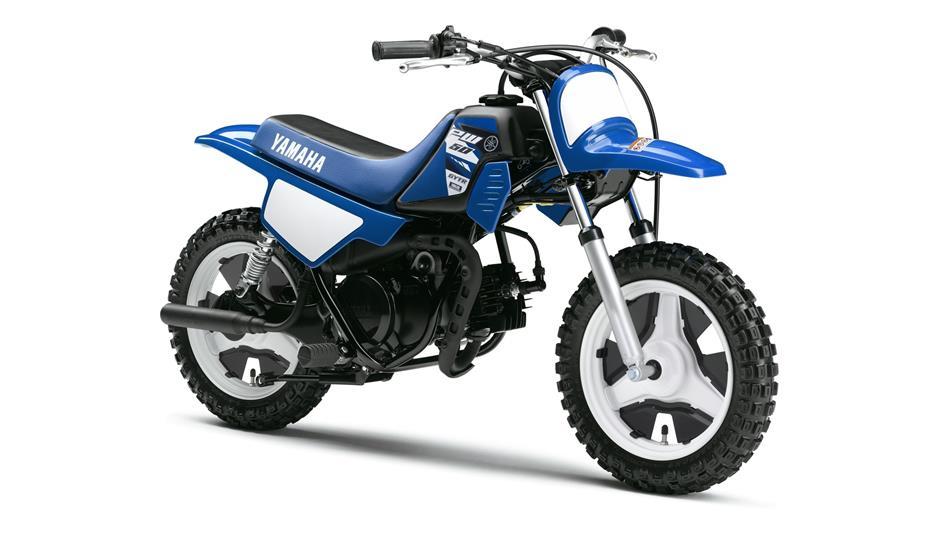 pw50 2016 motorcycles yamaha motor uk. Black Bedroom Furniture Sets. Home Design Ideas