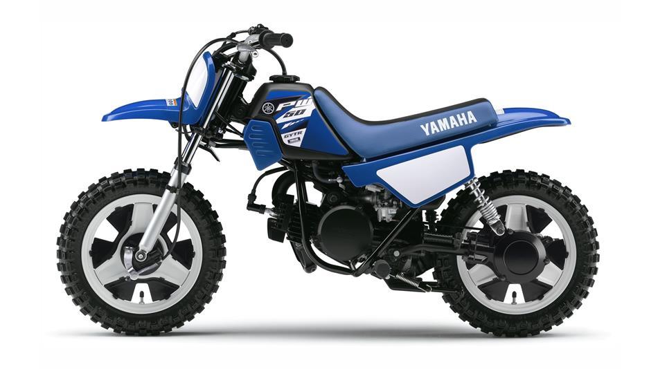 pw50 2015 motorcycles yamaha motor uk. Black Bedroom Furniture Sets. Home Design Ideas