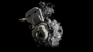 Мощный 4-тактный двигатель Genesis®