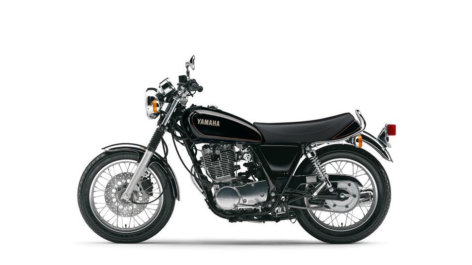 sr400 2015 motorcycles yamaha motor europe