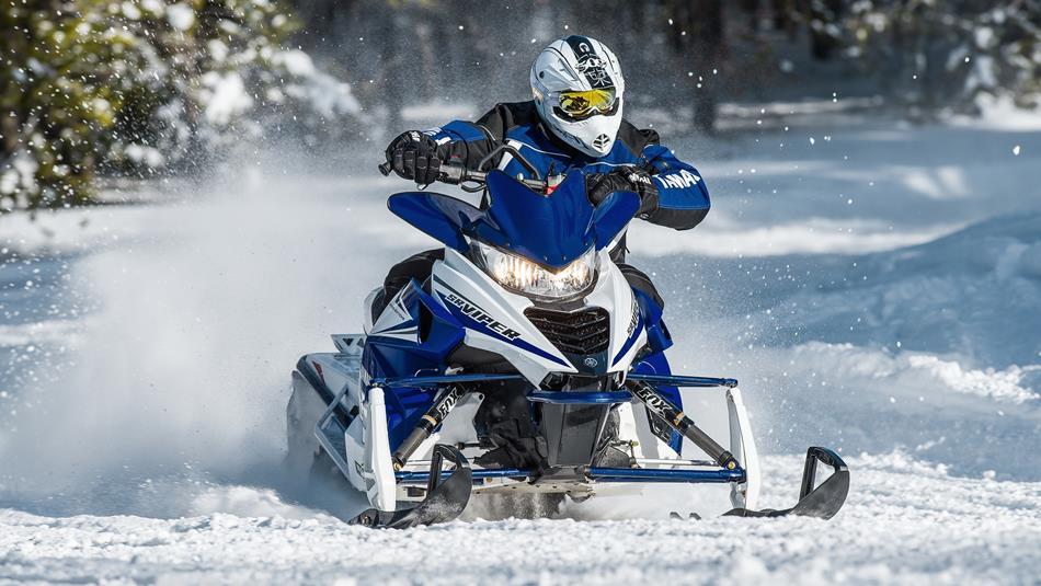Srviper x tx se 2015 snowmobiles yamaha motor croatia for Yamaha snow mobiles