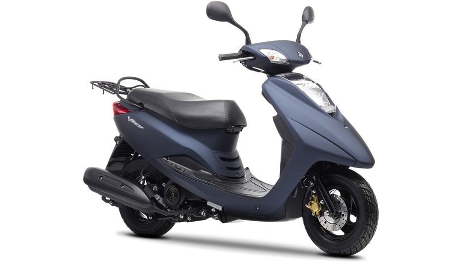 Vity 2015 scooters yamaha motor uk for Yamaha water scooter