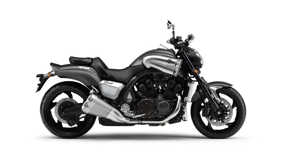 Pin Download Yamaha Vmax Motorcycle 1024 768 Wallpaper Images On
