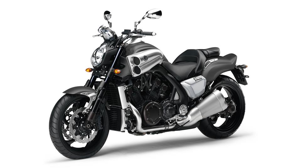 2015 Yamaha Vmax Motorcycles Autos Post