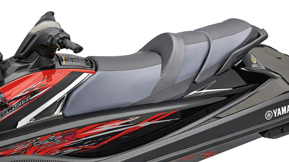 Yamaha Vxr  Compression