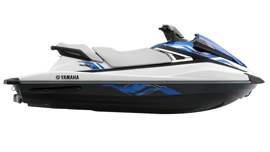 Yamaha Vxsport Reviews