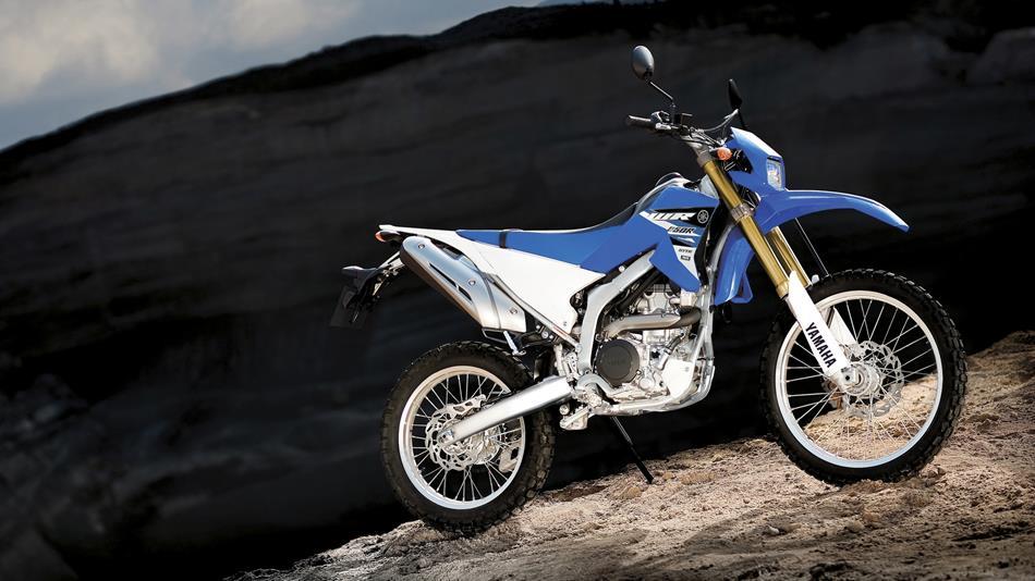 Wr250r 2015 Motorcycles Yamaha Motor Europe