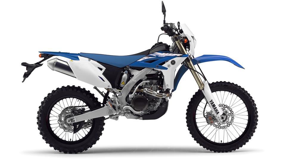 2015 Yamaha WR250F Stock: D216 | Cottage Grove Yamaha Motorsports