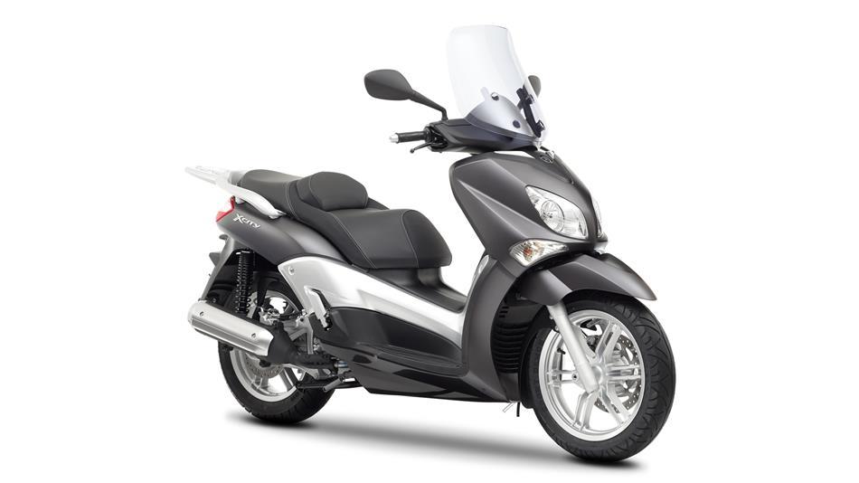 X-City 250 2015 - Scooter - Yamaha Motor Italia