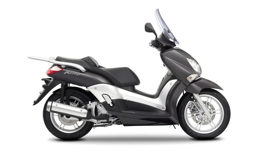 X city 250 2015 dati tecnici e prezzi scooter yamaha for Motor city powersports hours