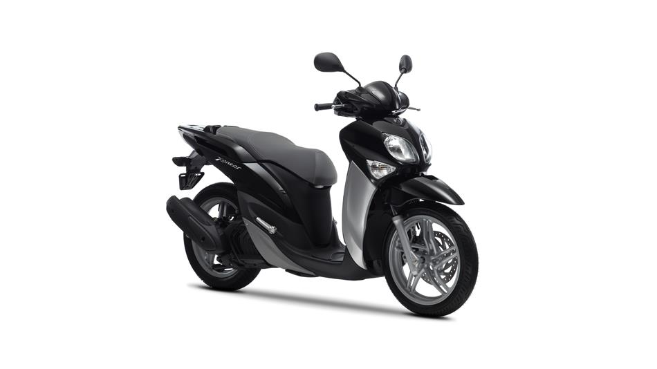 xenter 125 2015 scooter yamaha motor italia. Black Bedroom Furniture Sets. Home Design Ideas