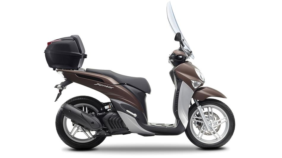 xenter 150 2015 dati tecnici e prezzi scooter yamaha. Black Bedroom Furniture Sets. Home Design Ideas