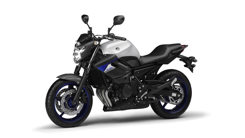 Yamaha Xj N