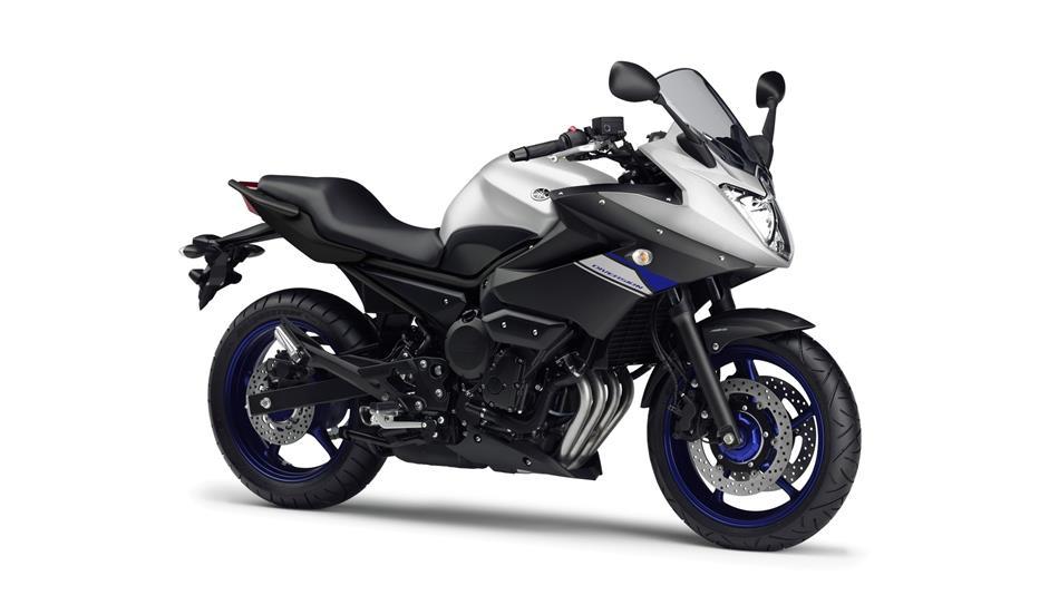 xj6 diversion abs 2015 moto yamaha motor france. Black Bedroom Furniture Sets. Home Design Ideas