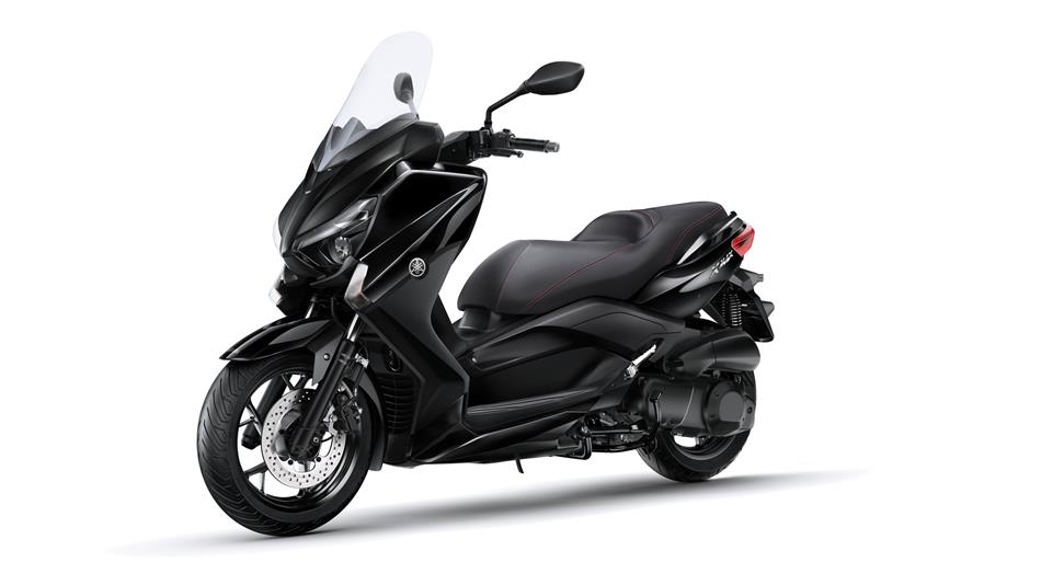 x max 250 abs 2015 scooter yamaha motor italia. Black Bedroom Furniture Sets. Home Design Ideas