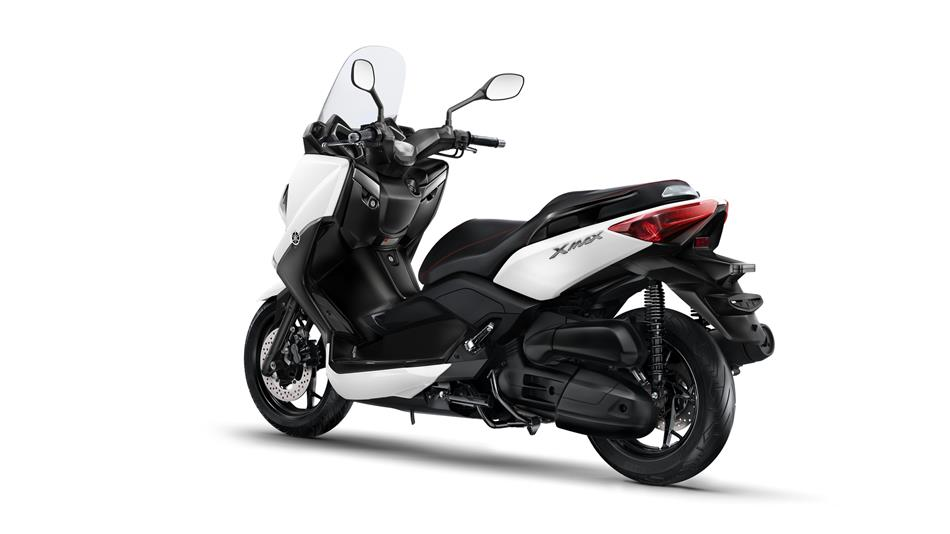 x max 125 2015 scooters yamaha motor uk. Black Bedroom Furniture Sets. Home Design Ideas