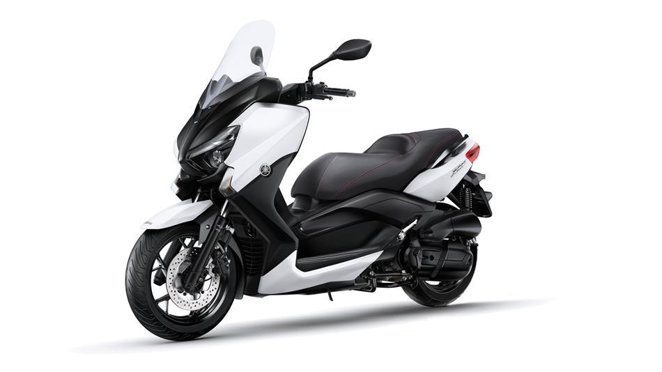 x max 125 2015 scooter yamaha motor france. Black Bedroom Furniture Sets. Home Design Ideas