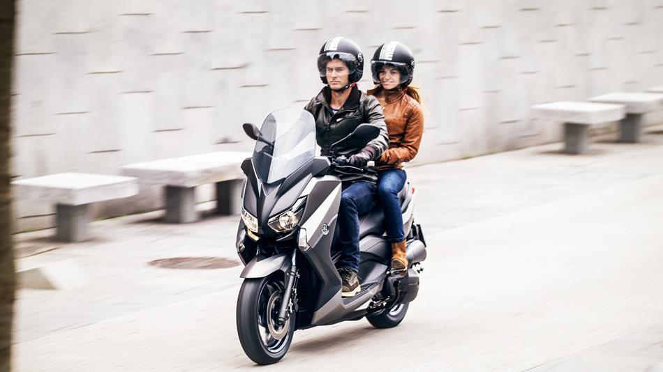 x max 125 2015 scooter yamaha motor belgique. Black Bedroom Furniture Sets. Home Design Ideas
