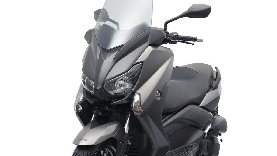 x max 125 2015 points forts et caract ristiques scooter yamaha motor france. Black Bedroom Furniture Sets. Home Design Ideas