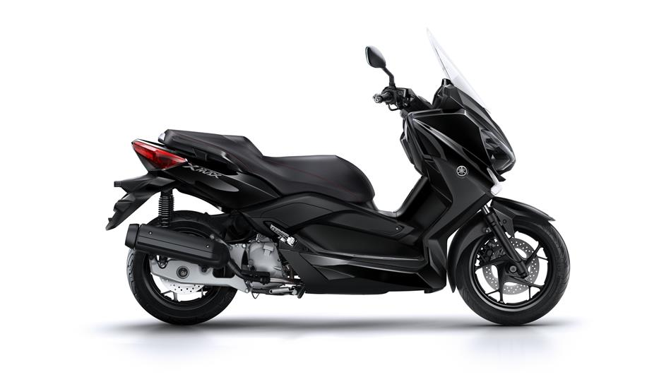 x max 125 2015 scooter yamaha motor france. Black Bedroom Furniture Sets. Home Design Ideas