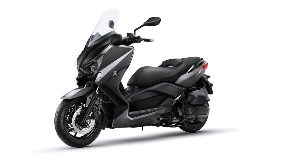 x max 400 2015 scooters yamaha motor uk. Black Bedroom Furniture Sets. Home Design Ideas