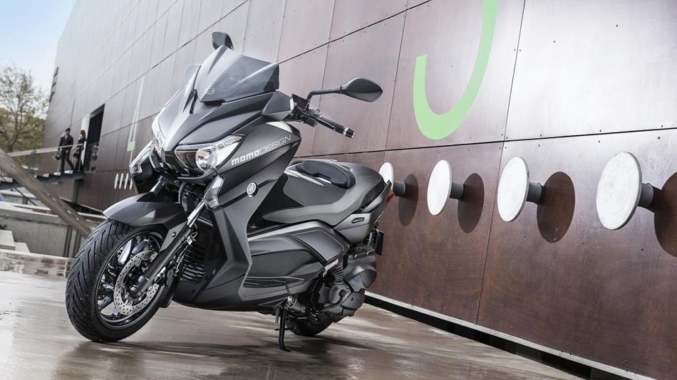 2015-Yamaha-X-MAX-400-MOMO-EU-Power-Black ...