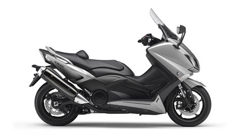 TMAX ABS