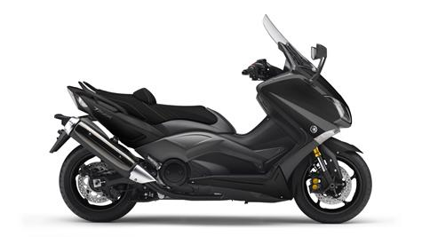TMAX Iron Max ABS