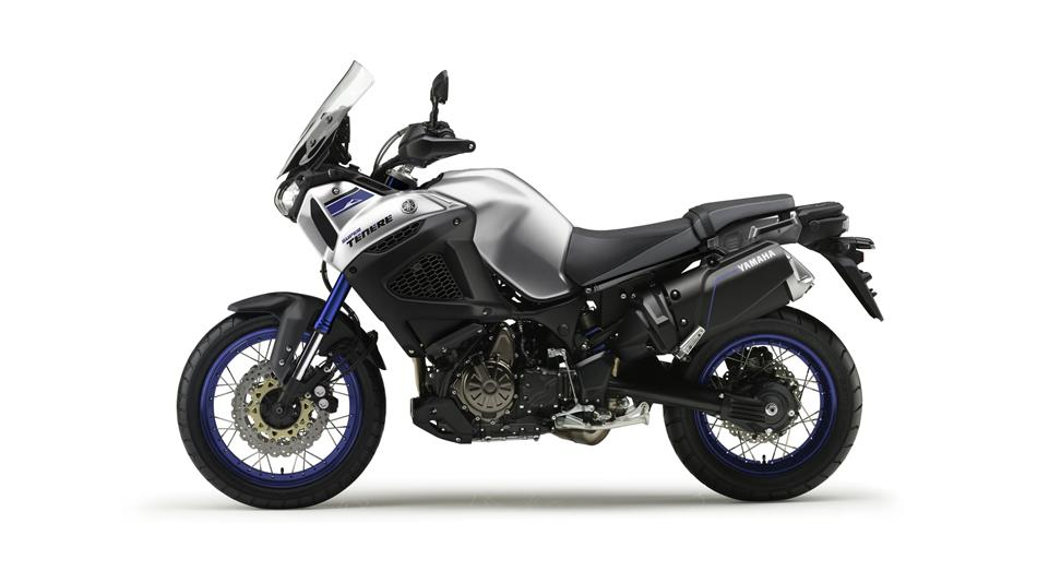 Xt1200z Super T N R 2015 Motorcycles Yamaha Motor Uk