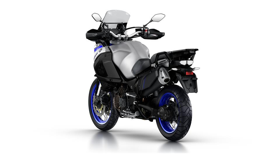 Race Tech Yamaha Xt