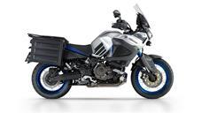 XT1200Z/ZE Worldcrosser ABS